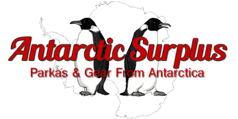 Antarctic Surplus